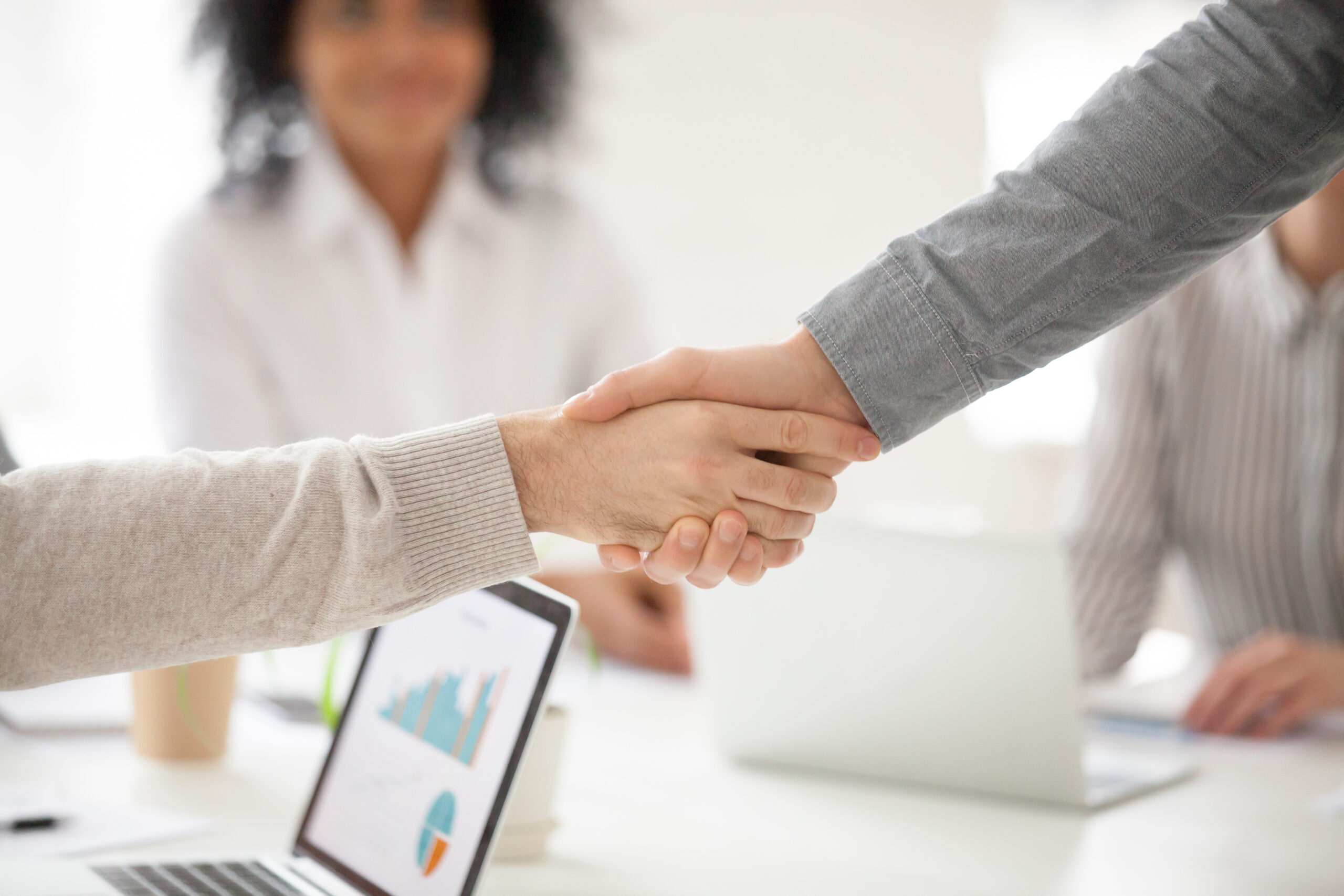 How to Revive Connections with Former Customers