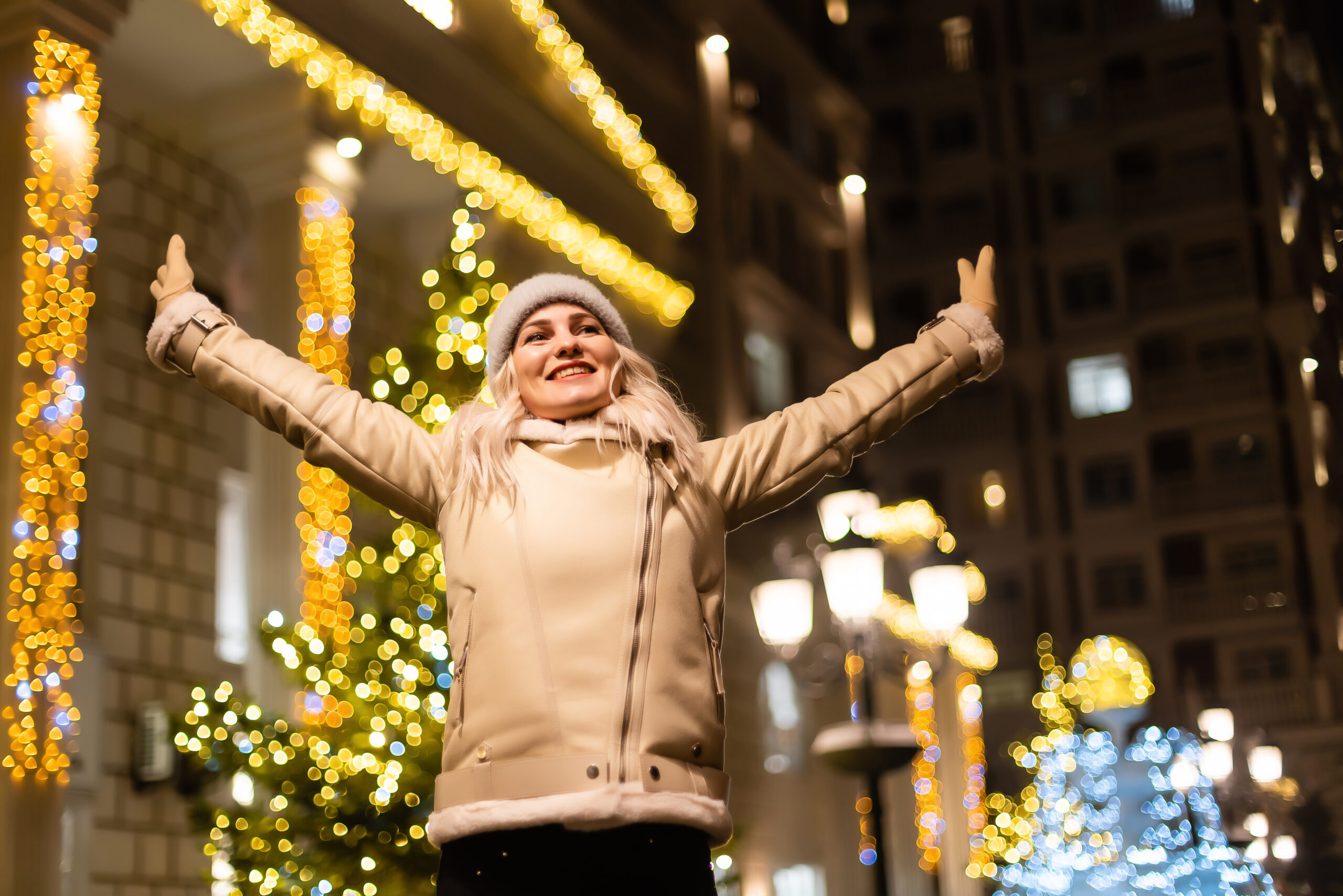 HOW TO SCORE BIG FOR YOUR BUSINESS THIS HOLIDAY SEASON